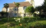 Bed & Breakfast de encanto dordogne